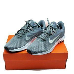 Nike Women's Downshifter 9 Cool Grey/Silver Shoe